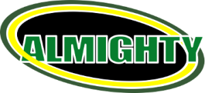 Almighty Service logo