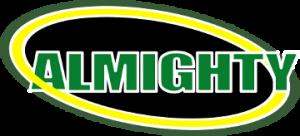 Almighty Service logo