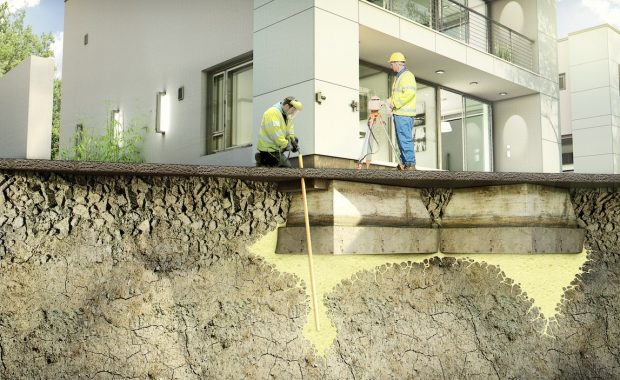 Underpinning. How to Ensure a Strong Foundation